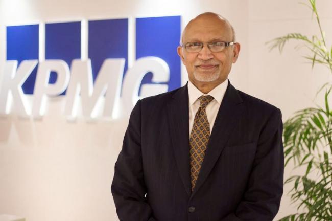 Arun M. Kumar elected as Chairman & CEO of KPMG in India