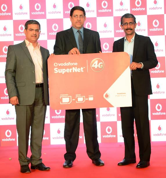 Vodafone, Micromax break price barrier on 4G smartphones