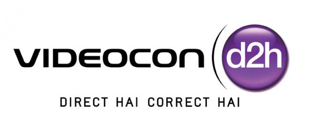 Videocon D2H limited merges with Dish TV India Limited