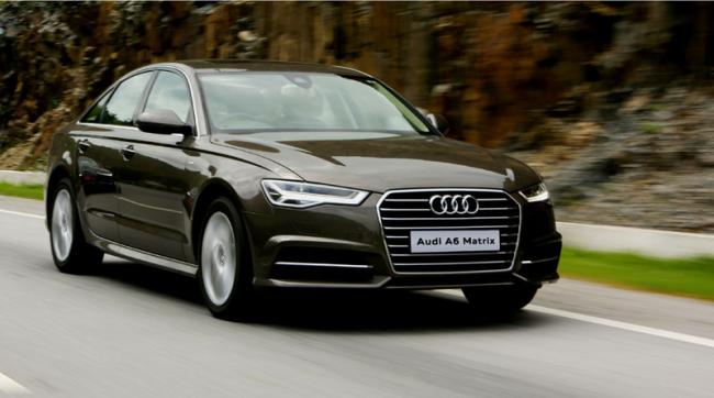 Audi announces price increase across all models