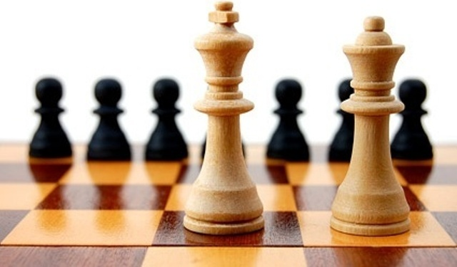 Bengal Chamber of Commerce and Industry hosts  corporate chess tournament