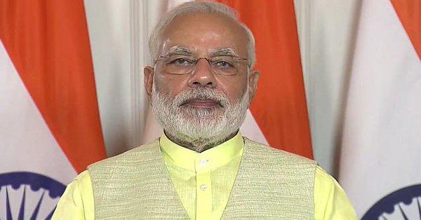Budget farmer-friendly, development-friencly : Narendra Modi