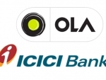 Ola and ICICI Bank Sign MoU to bring innovative solutions to customers and driver partners