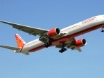 Central government modifies FDI policy, foreign airlines to be allowed to invest upto 49 per cent in Air India