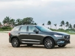 Volvo cars to increase price by up to 5%