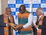 Bengal, Ghana discuss common gounds to take forward industrial ties