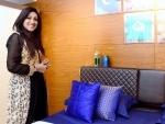 Godrej Interio opens in Merlain Homeland Mall in Kolkata, Rituparna Sengupta attends launch of flagship store