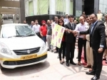District Legal Services Authority, Gurugram Police and Ola celebrate Road Safety Week in Gurugram with the 'One Life' Safety Awareness Campaign