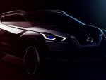 First glimpse of all-new Nissan launched