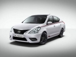 Nissan India launches the Sunny Special Edition