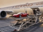 Etihad Cargo readyfor Summr automotive bookings with launch of Flightvalet