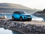 Land Rover introduces Model Year 2018 Range Rover Evoque Landmark Edition in India