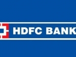 HDFC Bank ranked India's Most Valuable Brand in WPP survey