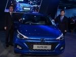 Hyundai announces launch of 'The New 2018 ELITE i20'