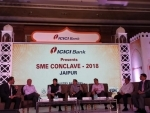 ICICI Bank organises MSME conclave in Jaipur