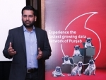 Vodafone is the first GSM service provider to launch Volte in Punjab