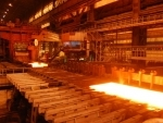 India's factory output touches 8.1% in October