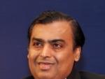 Mukesh Ambani announces Jio GigaFiber launch in 1,100 cities, Jio Phones to get WhatsApp