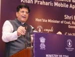 Indian money in Swiss Bank fell 34.5 pct in 2017: Piyush Goel