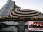 Key Indian benchmark indices close Monday on negative note