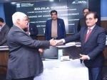 MORTH and IL&FS sign MoU for construction of all weather Zojila tunnel in J&K