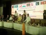 AP CM Chandrababu Naidu inaugurates International Conference of Women Entrepreneurs