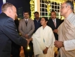 WB CM Mamata Banerjee hosts fourth Bengal Global Business Summit in Kolkata today
