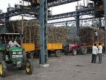India's industrial output moves up by over 8 pct
