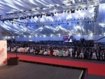 Two-day UP Investors Summit attracts investments worth Rs 88,000 crore during inaugural session