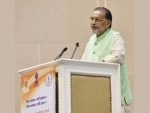 Organic farming should be promoted with the same spirit as Green Revolution: Union Agriculture Minister Radha Mohan Singh