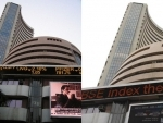 Sensex slumps 400 points, Hindustan Unilever share price falls by 2.32 pc