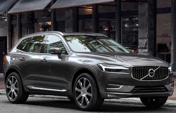 Euro Ncap Finds Volvo Xc60 Is Overall Safest Car In 2017