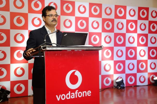 Vodafone launches VoLTE in Kerala