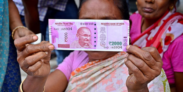 60 per cent increase in the number of crorepatis in India: Central Tax Body