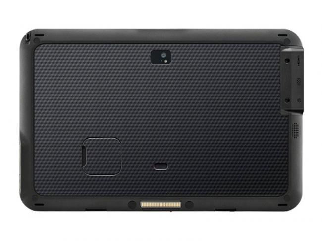 Panasonic introduces its first 2 in 1 semi rugged Toughpad FZ - Q2