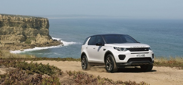 Jaguar Land Rover India announces launch of Model Year 2019 Discovery Sport