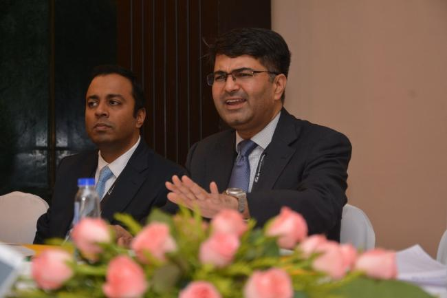 L&T Finance opens its 1000th meeting center, launches an instant loan sanctioning App
