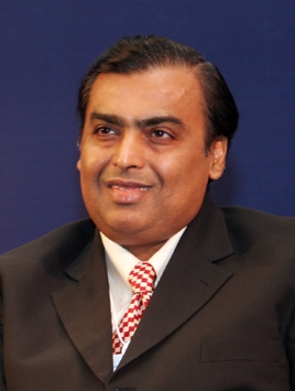 Reliance Jio Infocomm signs US$ 1 billion equivalent K-SURE covered facility