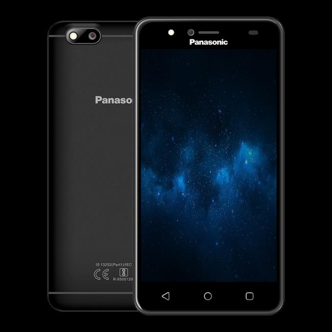 Panasonic launches the all new P90 with Corning Gorilla Glass protection