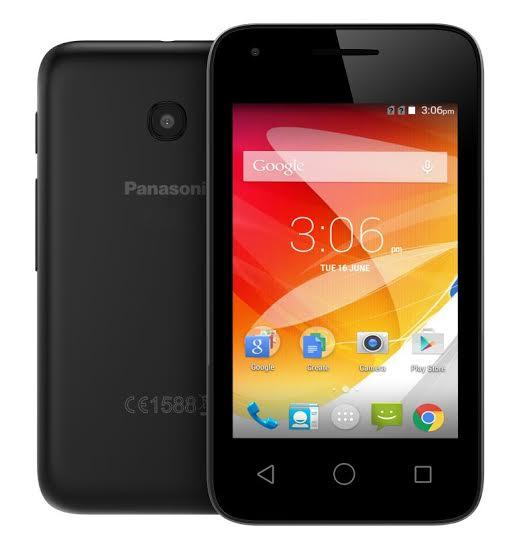 On popular demand Panasonic launches its online exclusive smartphone range at offline stores