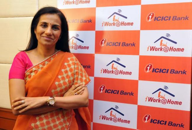ICICI: Chanda Kochhar goes on leave till probe into Videocon loan is over, Sandeep Bakshi is new COO