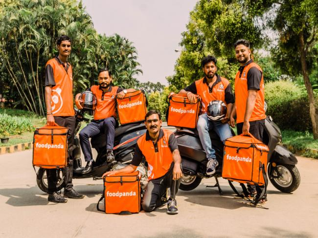 Foodpanda announces launch of delivery network in 30 new cities