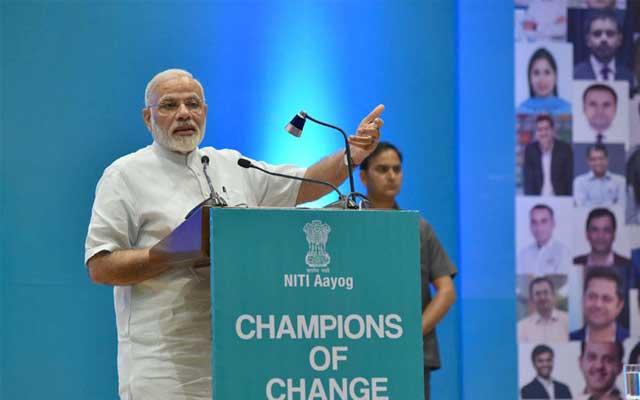 Mudra Yojana acting as job multiplier: PM Modi