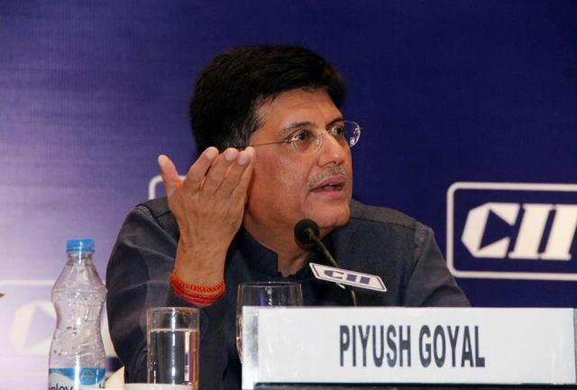 India will have information regarding all black money by 2019: Piyush Goyal