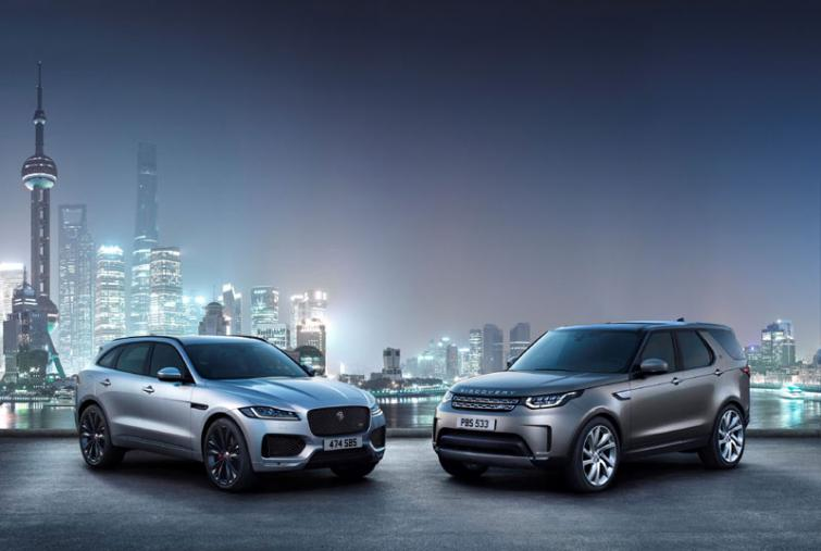 Jaguar Land Rover India to increase prices by up to 4 percent from Apr 1