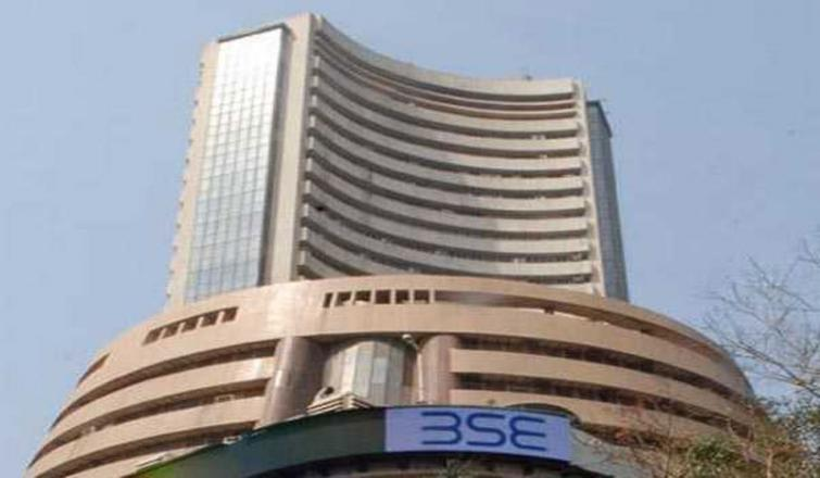 Indian market: Sensex up by 23.28 pts