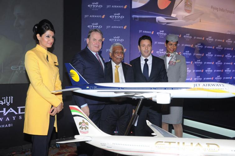 Jet Airways crisis: Naresh Goyal, wife Anita exit