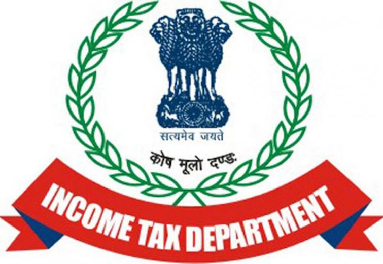 Income tax raids on properties of businessmen, politicians & govt officials in Karnataka