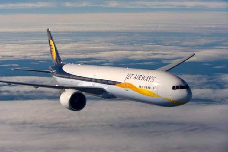 Karnataka: Jet Airways employees takeout silent protest in Bengaluru