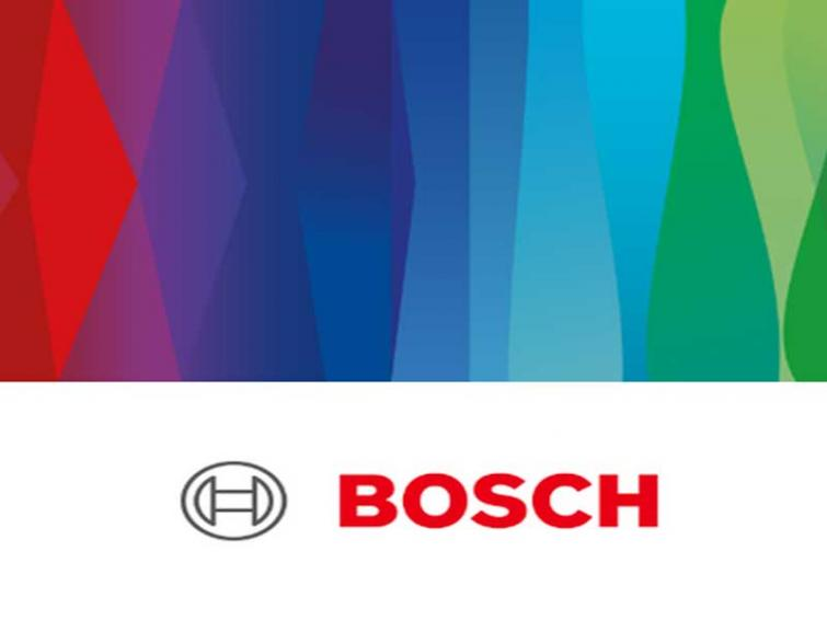 BOSCH registers a revenue growth of 4.9 per for the fiscal which ended in 2018-19
